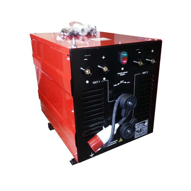 Сварочные двухпостовые аппараты 380в аренда генератор бензиновый цена